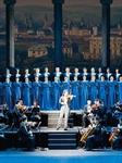 2015大剧院舞蹈节闭幕:中国国家芭蕾舞团《吉赛尔》的图片
