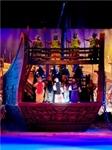 大剧院国际戏剧季闭幕演出:国家大剧院制作京剧《赤壁》的图片