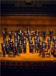 """第五届中国交响乐之春:""""黄河""""西安交响乐团""""辉煌之路""""交响史诗音乐会的图片"""