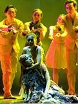 杭州歌剧舞剧院舞剧《遇见大运河》的图片