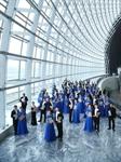 """""""欧洲歌剧之旅""""大剧院合唱团音乐会的图片"""
