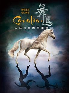 CAVALIA·舞马B的图片
