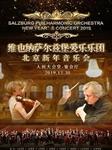 奥地利萨尔兹堡爱乐乐团2020年北京新年音乐会的图片